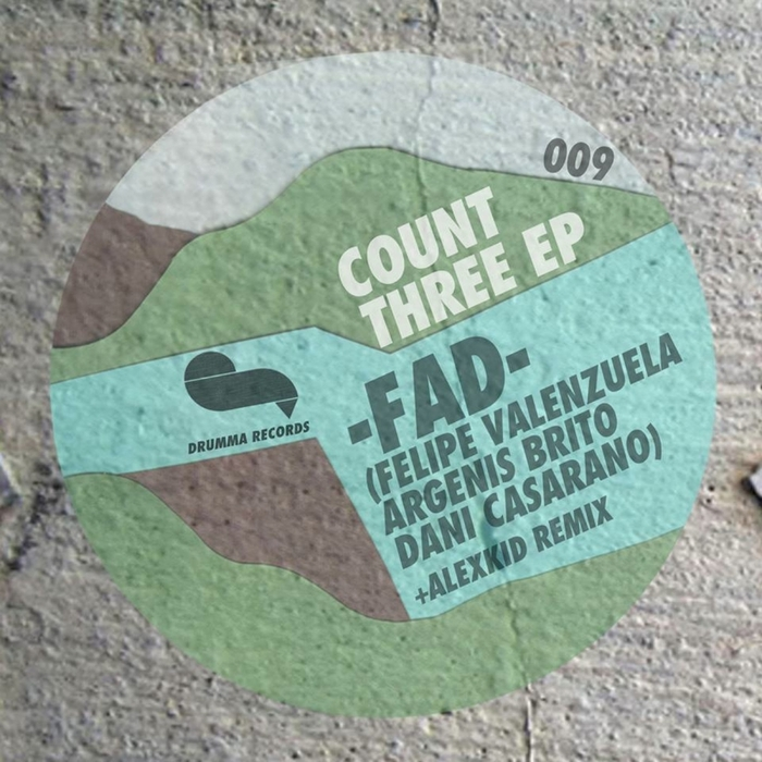 FAD/FELIPE VALENZUELA/DANI CASARANO/ARGENIS BRITO - Count Three