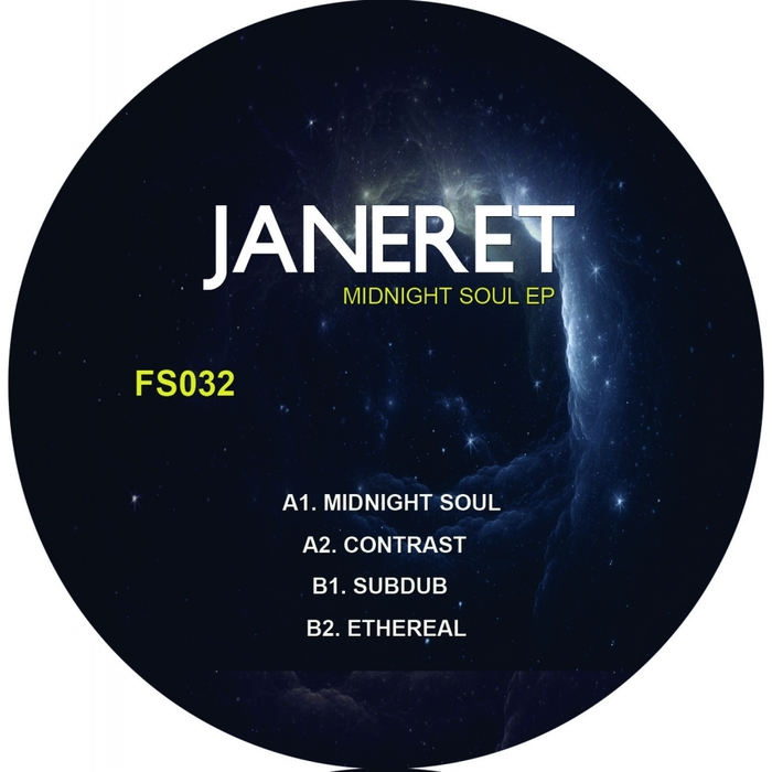 JANERET - Midnight Soul