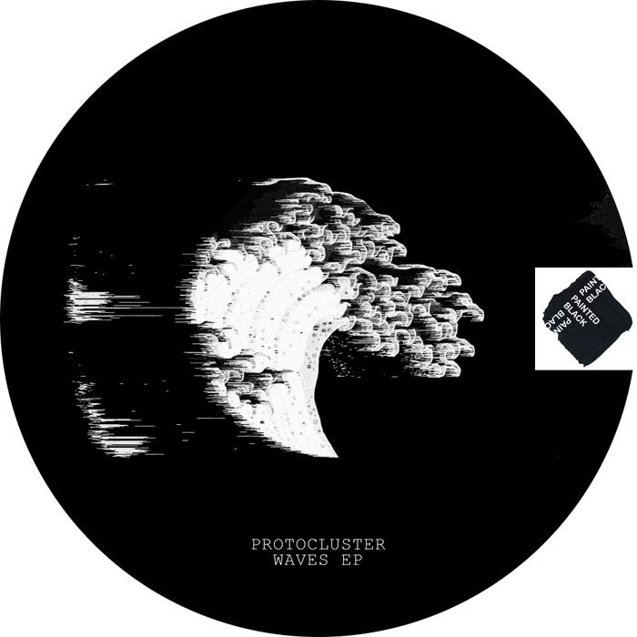 PROTOCLUSTER - Waves EP