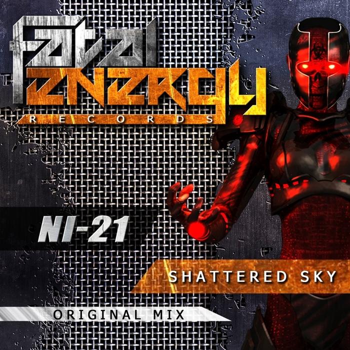 NI-21 - Shattered Sky