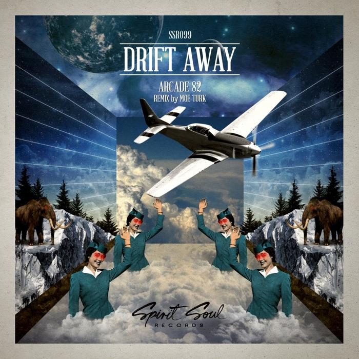 ARCADE 82 - Drift Away