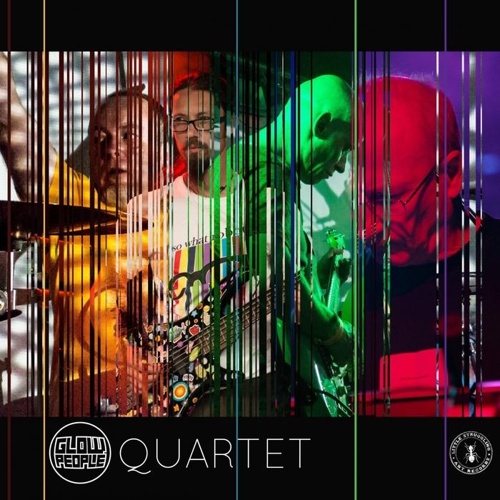 GLOWPEOPLE - Quartet