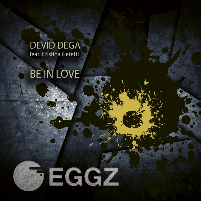 DEVID DEGA - Be In Love
