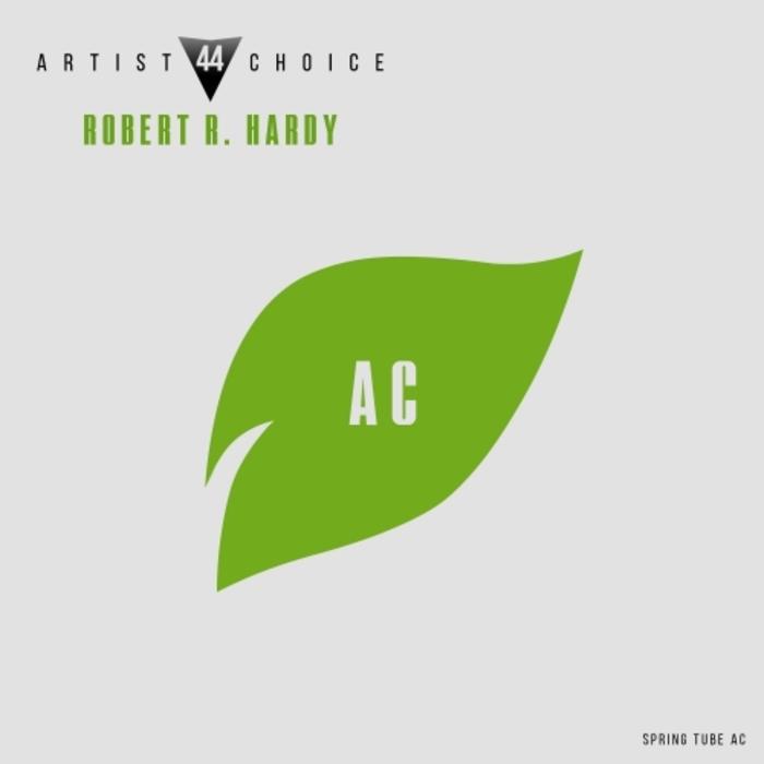 ROBERT R HARDY/VARIOUS - Artist Choice 044 (unmixed tracks)