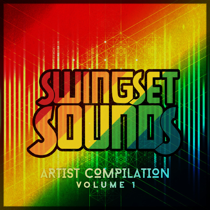 VARIOUS - Swing Set Sounds/Artist Compilation
