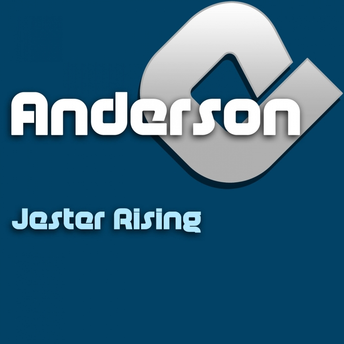 ANDERSON - Jester Rising