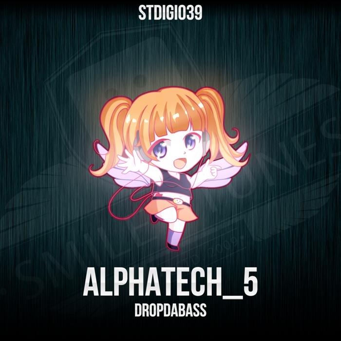 ALPHATECH_5 - DROPDABASS