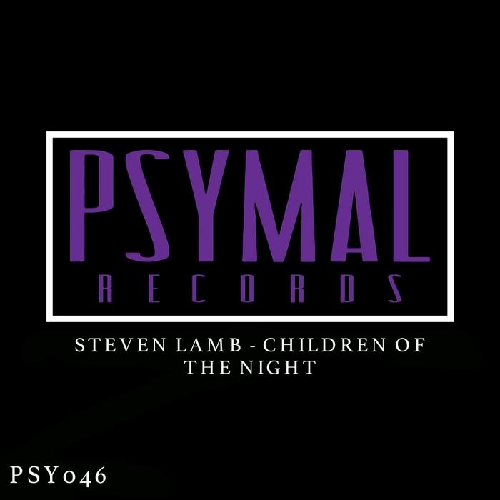 STEVEN LAMB - Children Of The Night