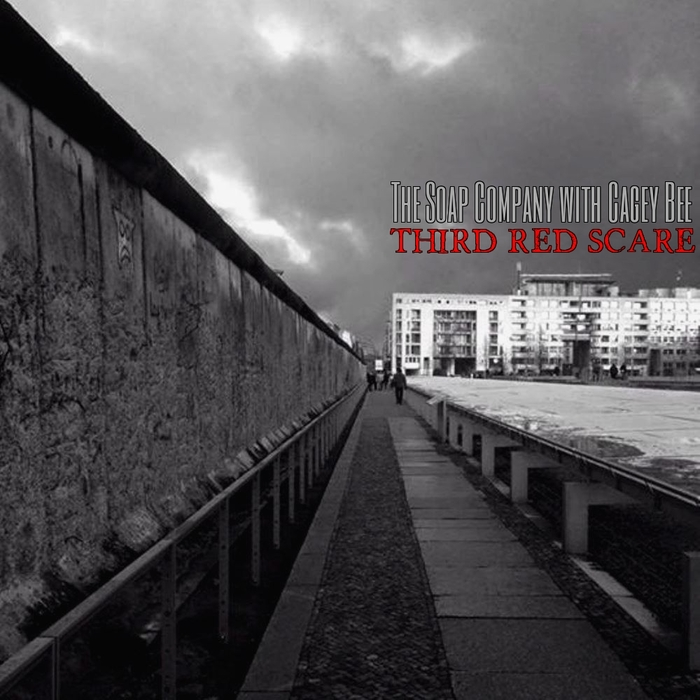 THE SOAP COMPANY - Third Red Scare