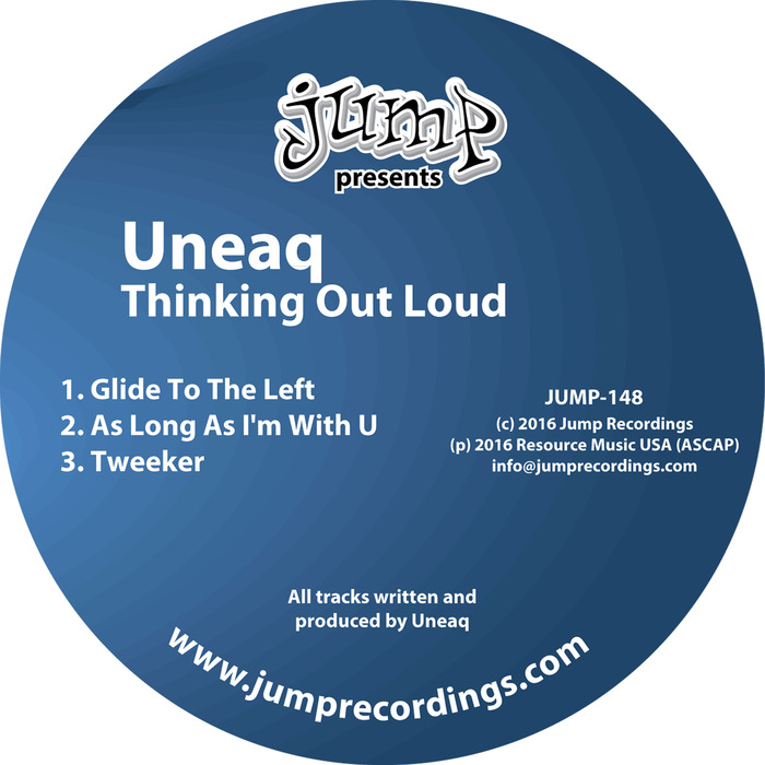UNEAQ - Thinking Out Loud