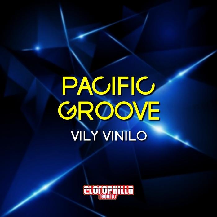 VILY VINILO - Pacific Groove