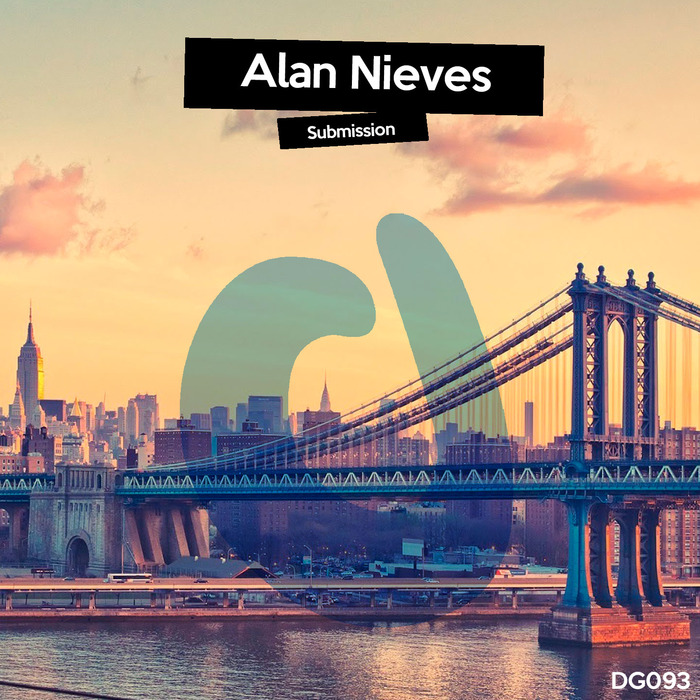 ALAN NIEVES - Submission EP
