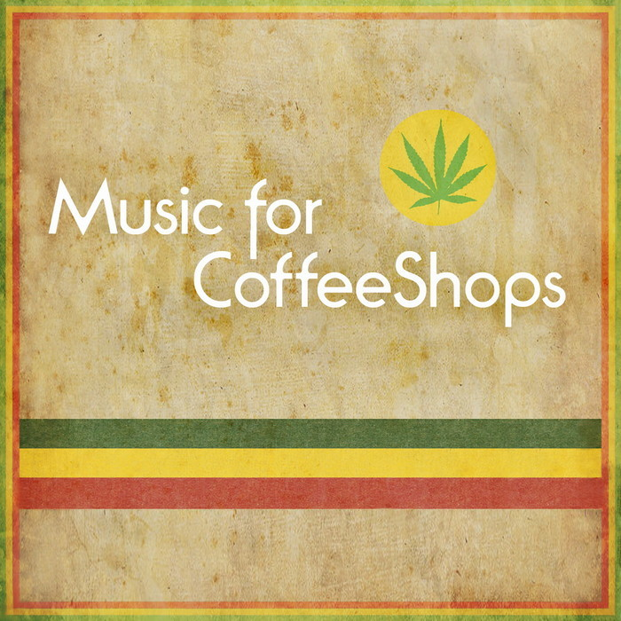 VARIOUS - Music For CoffeeShops