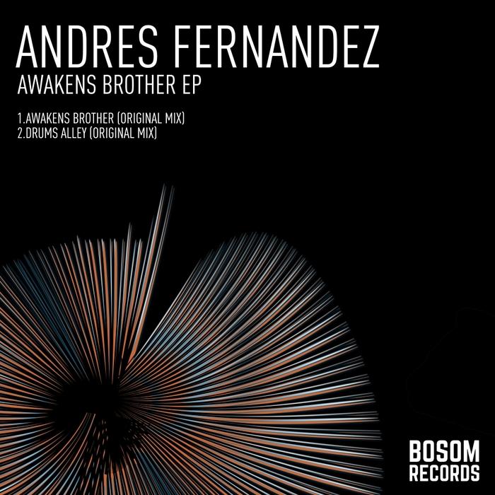 ANDRES FERNANDEZ - Awakens Brother EP