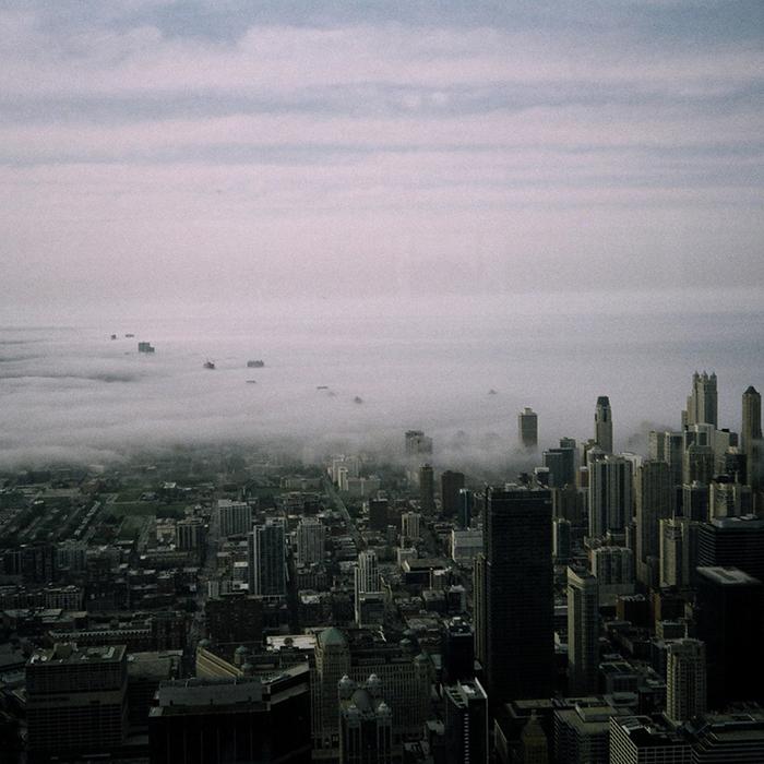 CHICAGO JIM - Chicago Jim