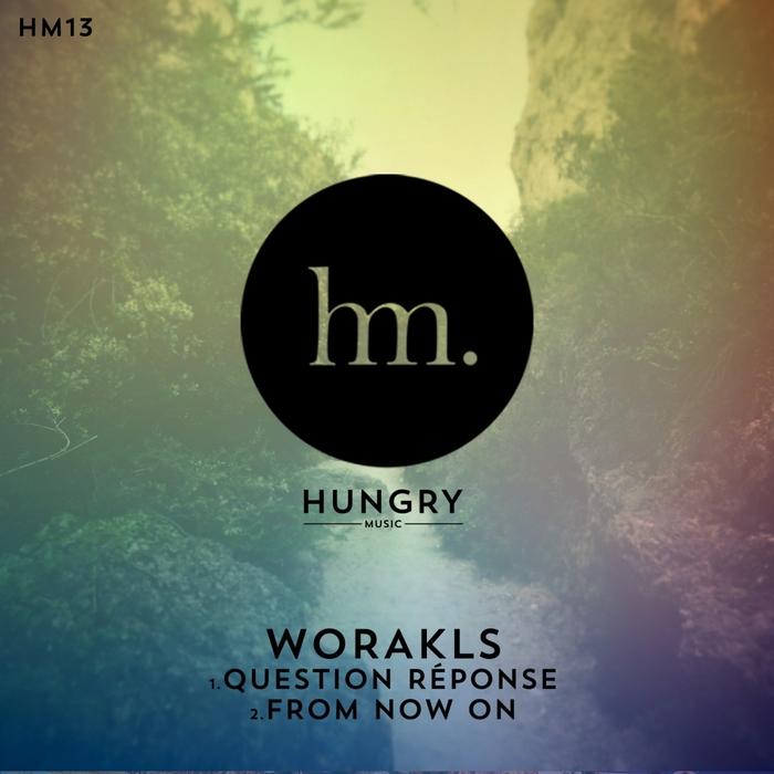 WORAKLS - Question Reponse