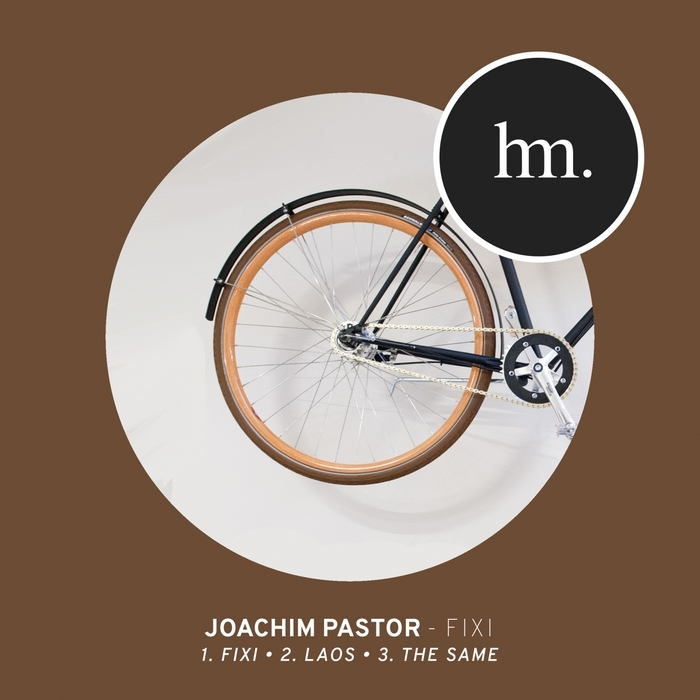 JOACHIM PASTOR - Fixi
