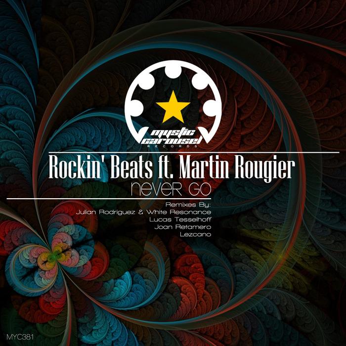 ROCKIN BEATS - Never Go