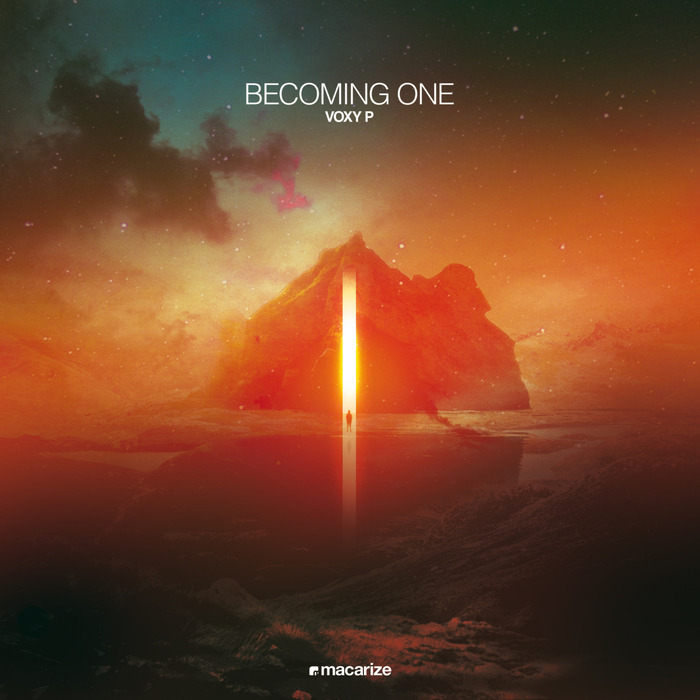 VOXY P - Becoming One