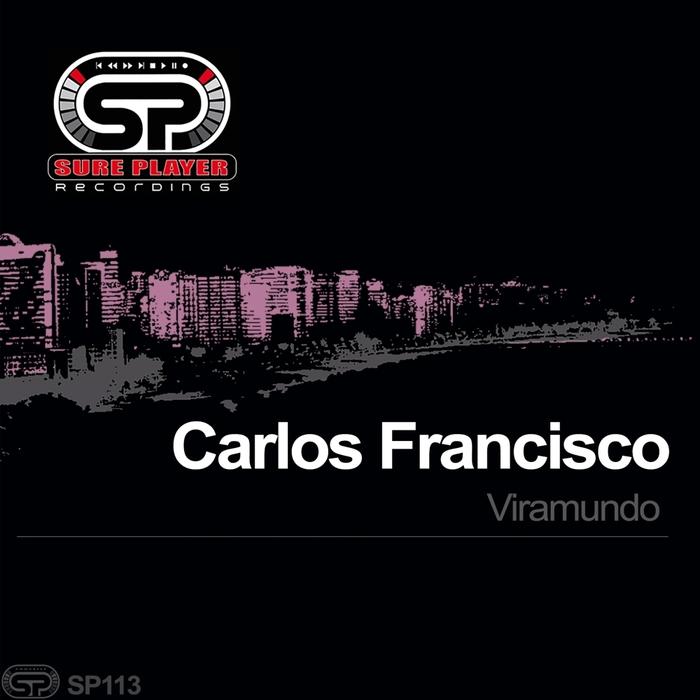 CARLOS FRANCISCO - Viramundo