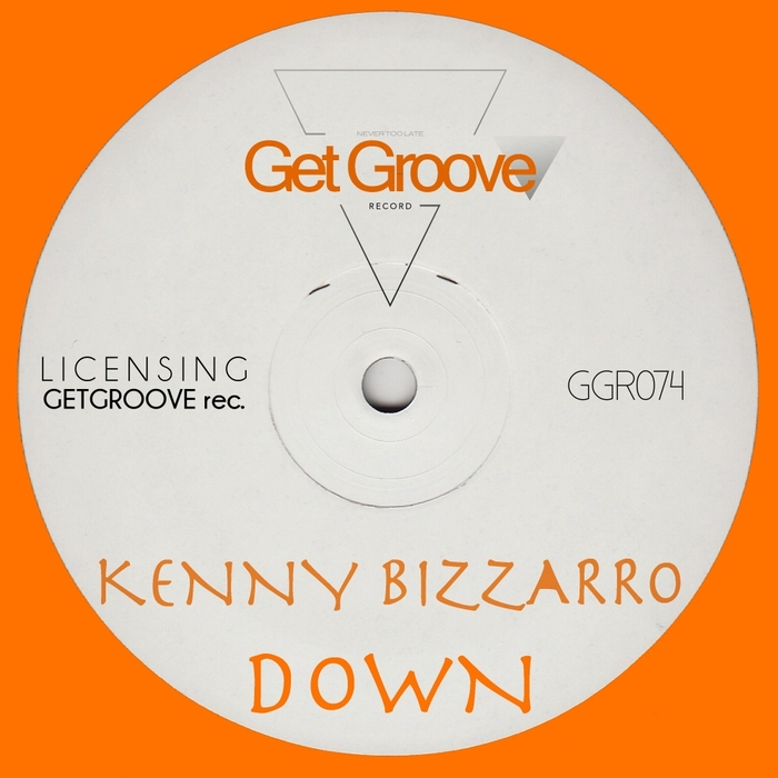 KENNY BIZZARRO - Down