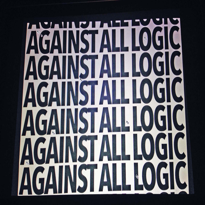 AGAINST ALL LOGIC - Issue #9