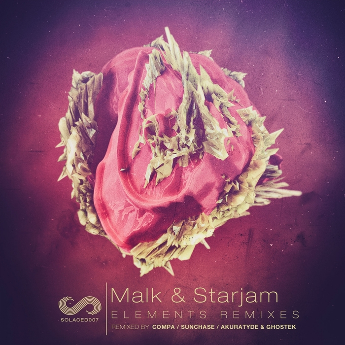 MALK/STARJAM - Elements Remixes