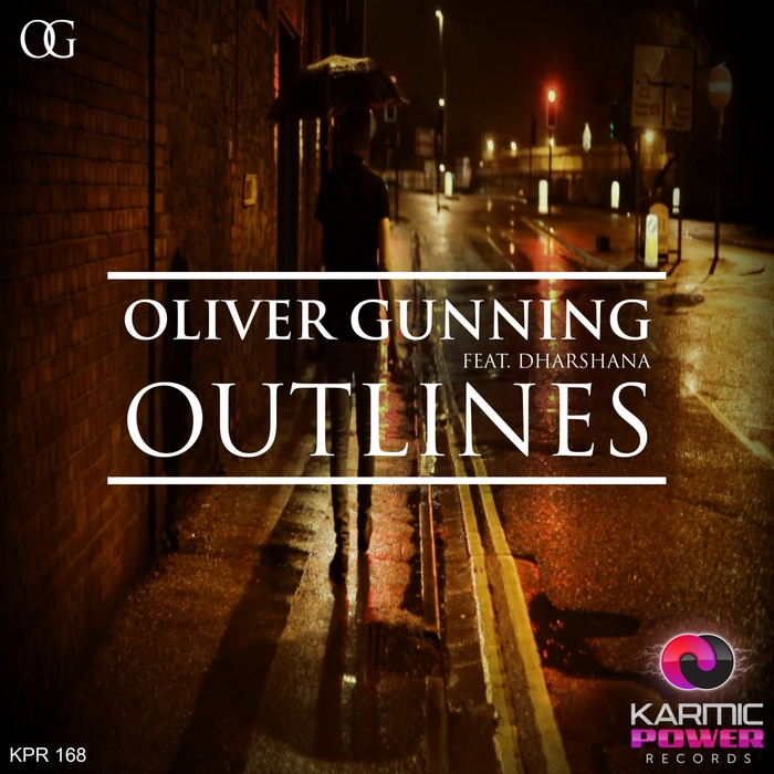 OLIVER GUNNING - Outlines (feat Dharshana)