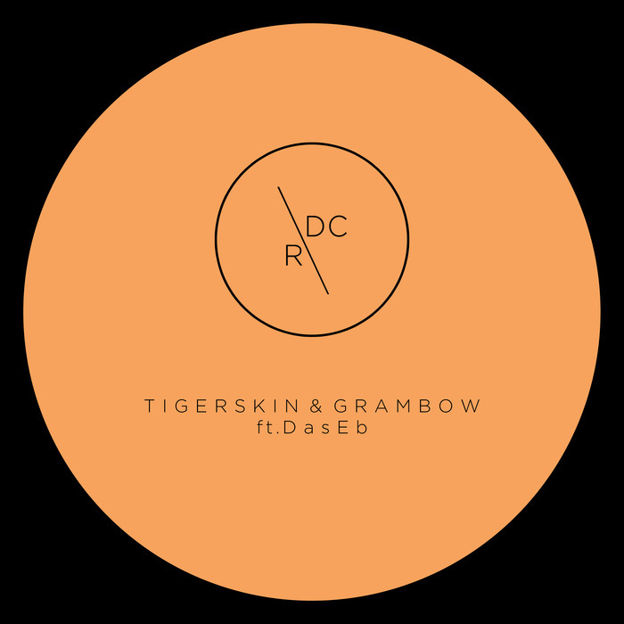 TIGERSKIN/GRAMBOW - Looking For Mushrooms EP