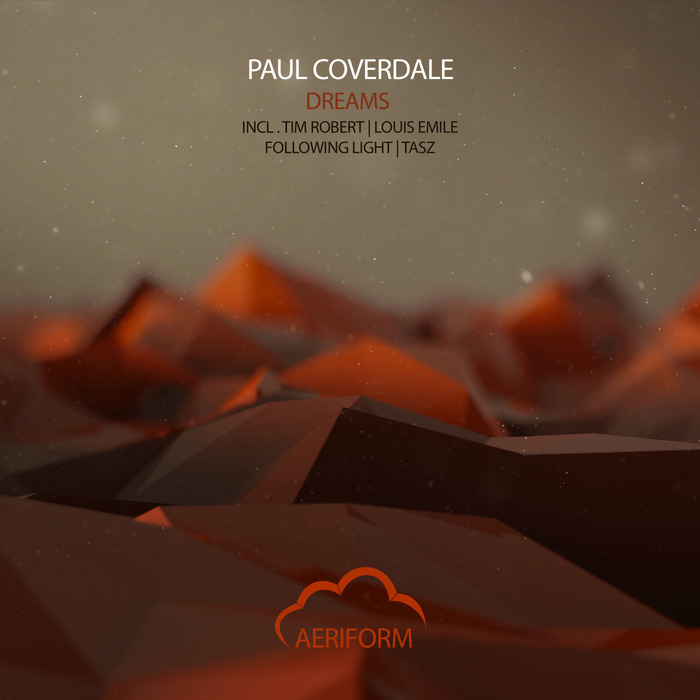 PAUL COVERDALE - Dreams