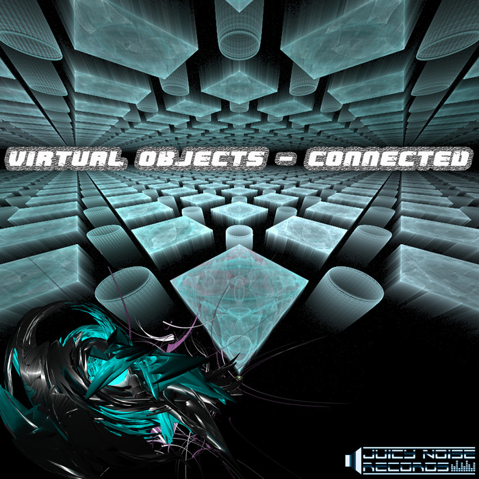 VIRTUAL OBJECTS - Connected