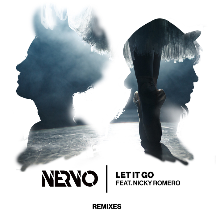 NERVO feat NICKY ROMERO - Let It Go