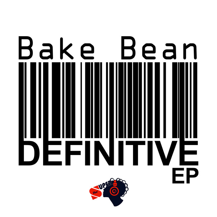 BAKE BEAN - Definitive EP