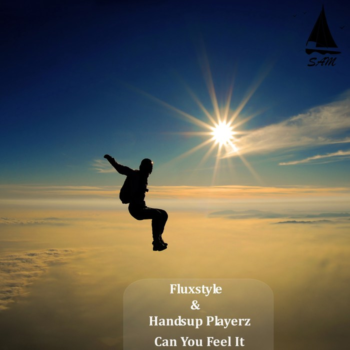 FLUXSTYLE/HANDSUP PLAYERZ - Can You Feel It