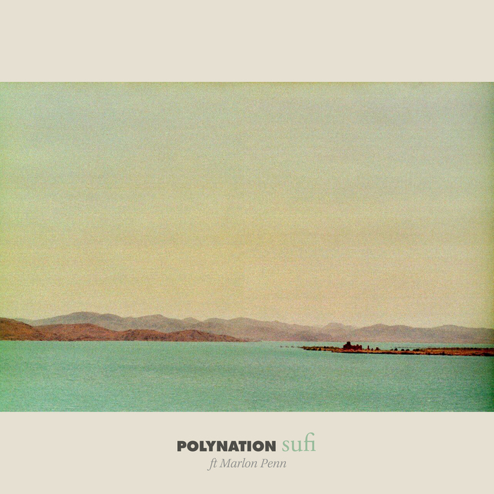POLYNATION feat MARLON PENN - Sufi