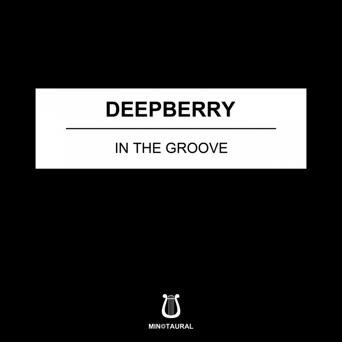 DEEPBERRY - In The Groove
