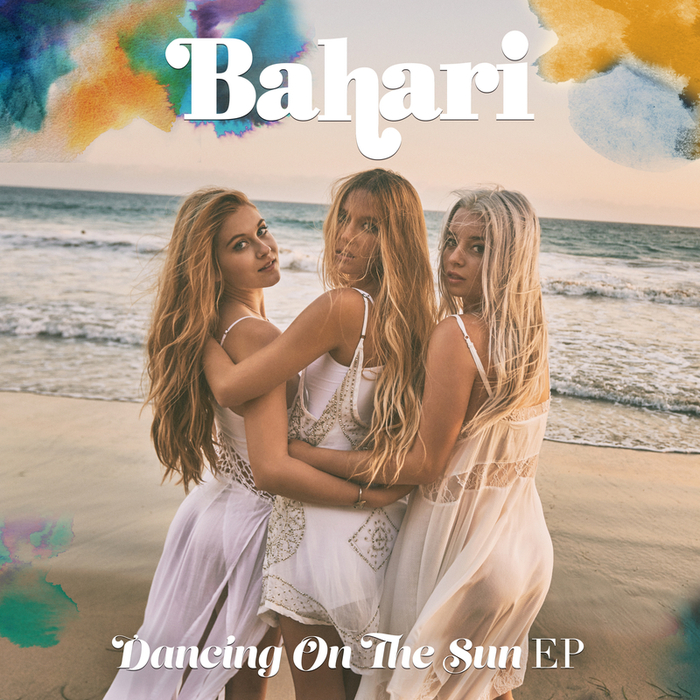 BAHARI - Dancing On The Sun