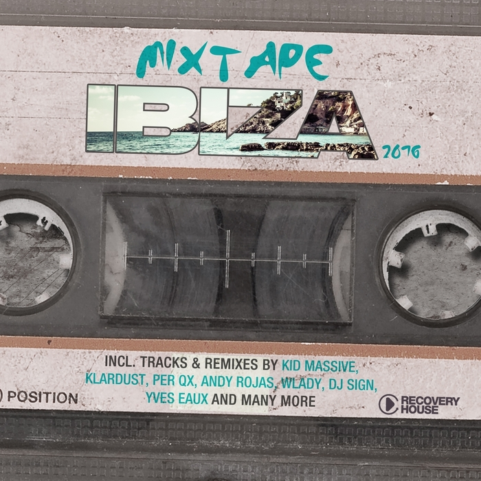 VARIOUS - Mixtape Ibiza 2016