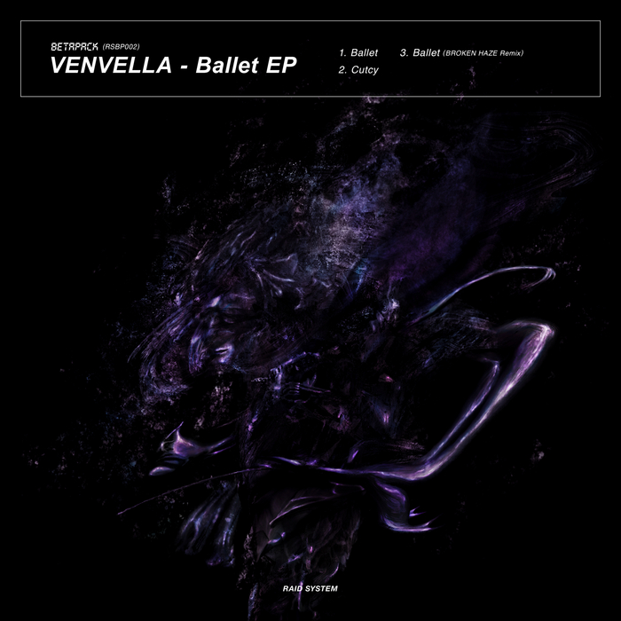 VENVELLA - Ballet