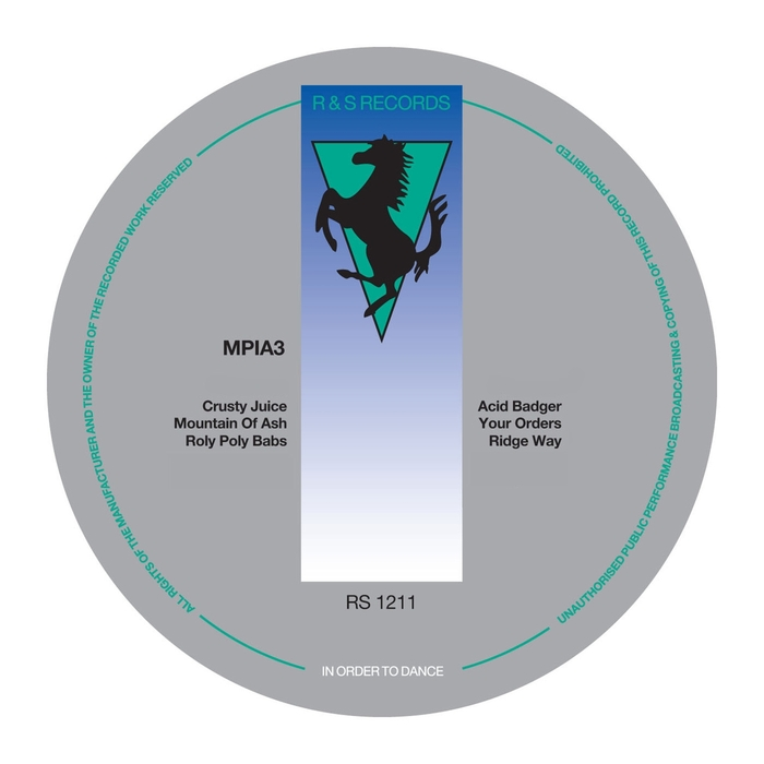 MPIA3 - Your Orders
