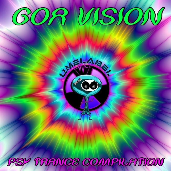 VARIOUS - Goa Vision