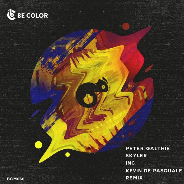 PETER GALTHIE - Skyler