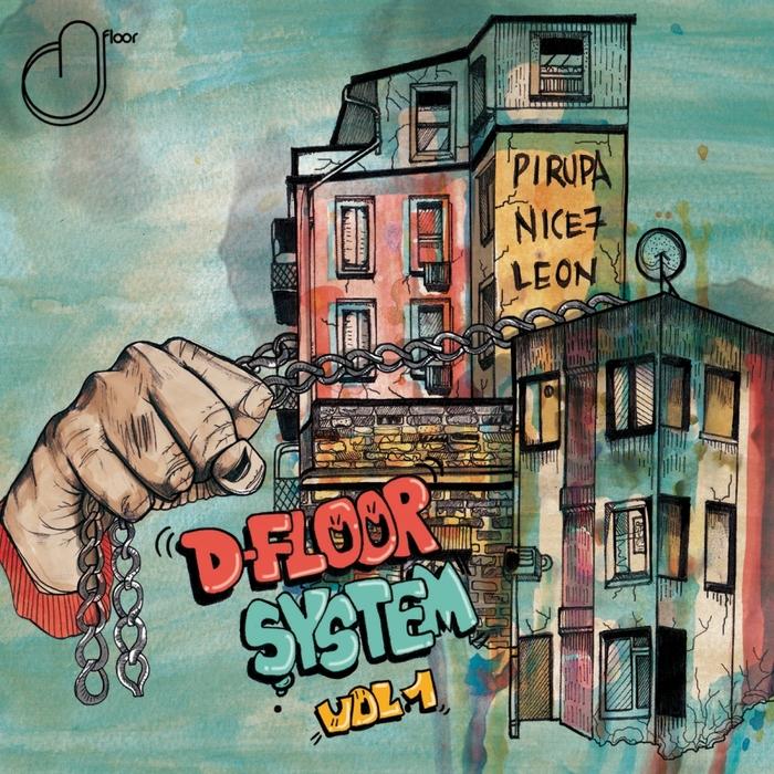PIRUPA/NICE7/PRINCESS DI/LEON (ITALY) - D-Floor System Vol 1