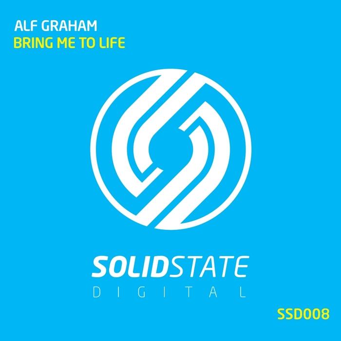 ALF GRAHAM - Bring Me To Life