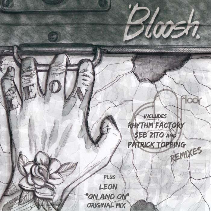 LEON - Bloosh EP