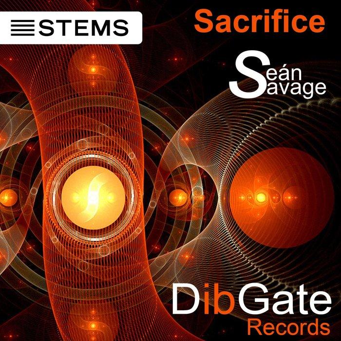 SEAN SAVAGE - Sacrifice