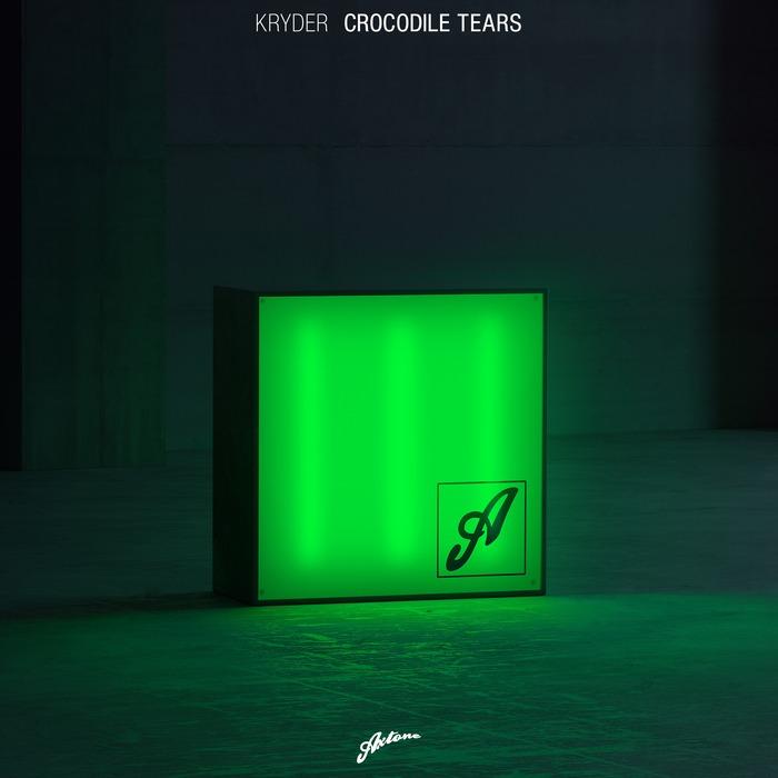 KRYDER - Crocodile Tears