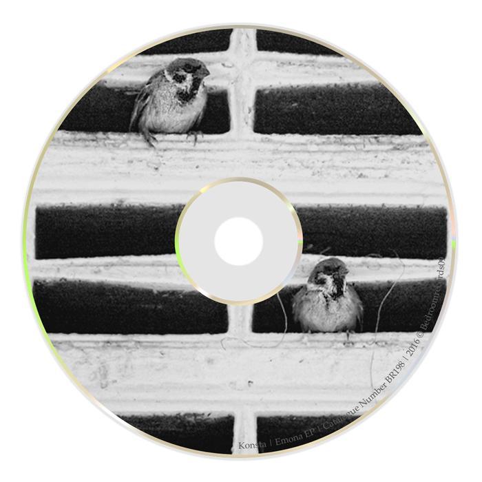 KONSTA - Emona EP