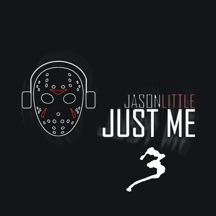 JASON LITTLE - Just Me 3