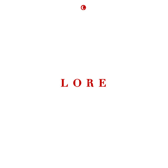 DRUID CLOAK - Lore Translations/Book Two
